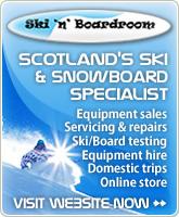 Skiin Boardroom