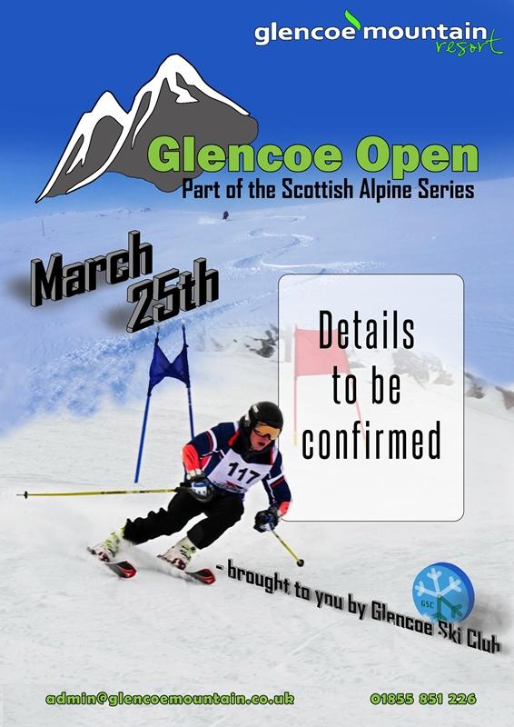Glencoe Open Day