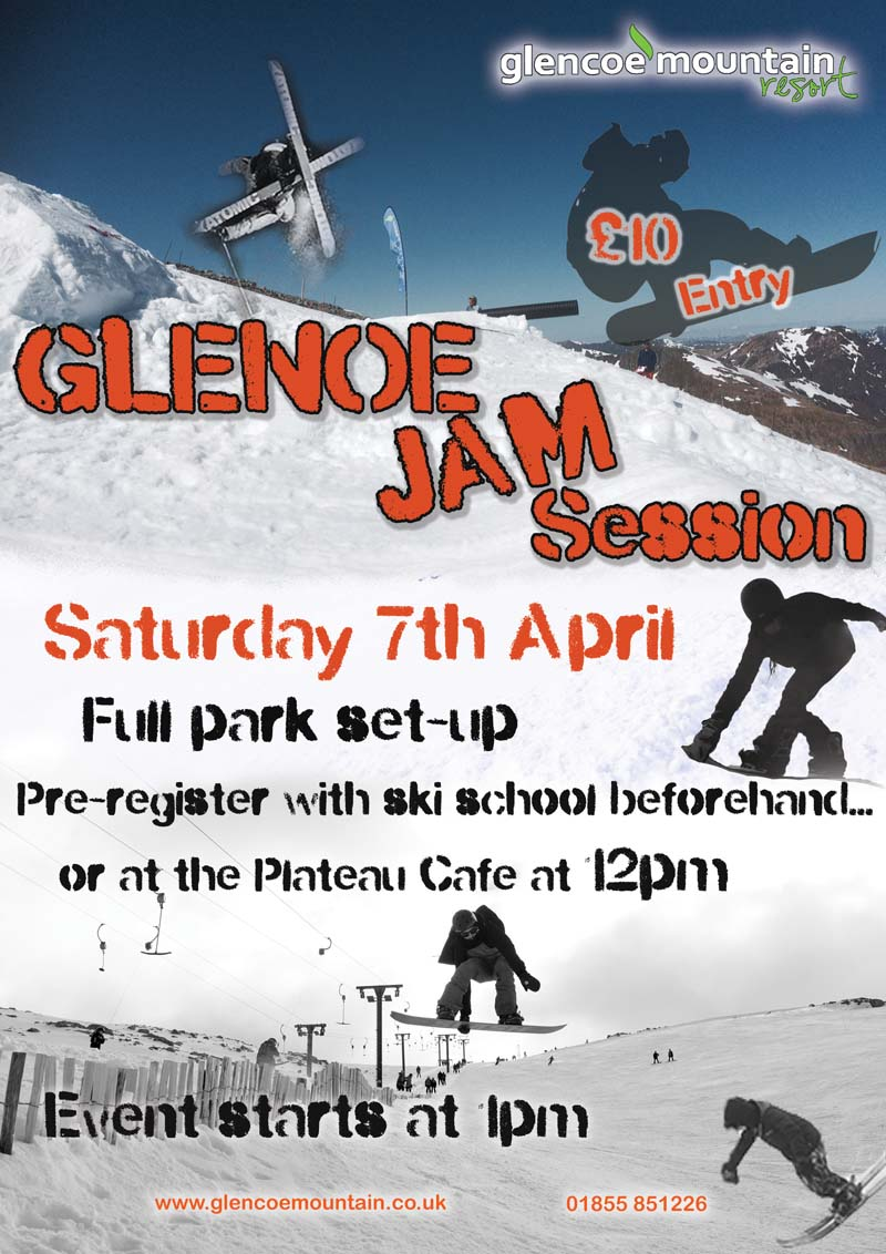Freestyle Competition / Jam Session