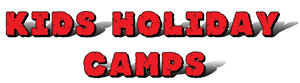 Kids camp logo