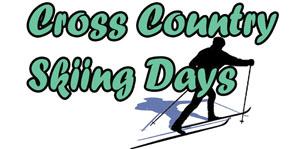 XC Ski logo