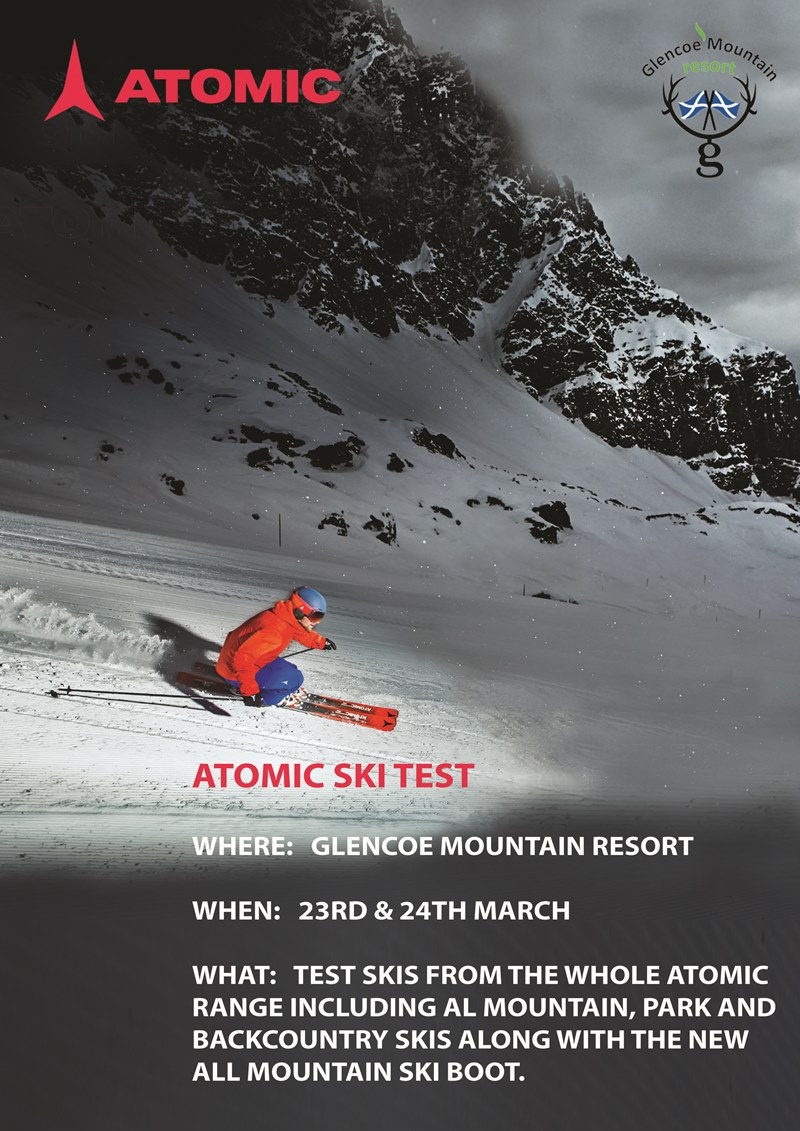 Atomic Demo Days